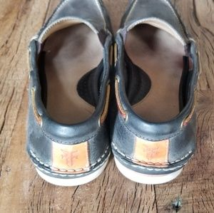 Frye Shoes - Frye Boat Shoes
